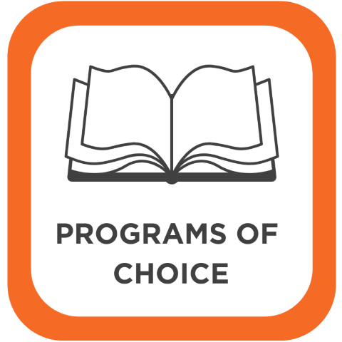 Programs of Choice